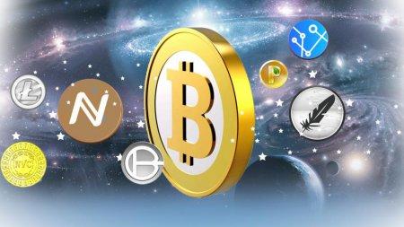 Будущее за криптовалютой!