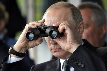Все под контролем, бояться нечего: Путин следит криптовалютами